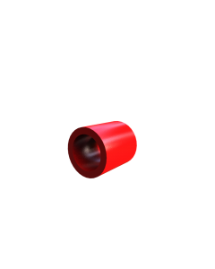 "GPO-3 Insulation Thimble For Insulated 1-1/4"" Gauge Rods"
