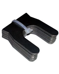51A Switch Stand Shim Set (9 PIECES)