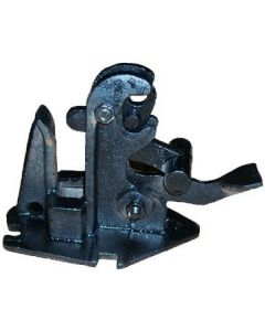 K51 Foot Lever Latch